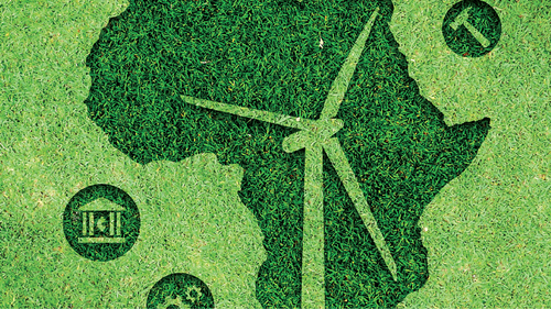 EIU Report- Delivering Renewable Energy in Africa