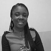 Linda Okenwa, Lagos Regional Operations Manager
