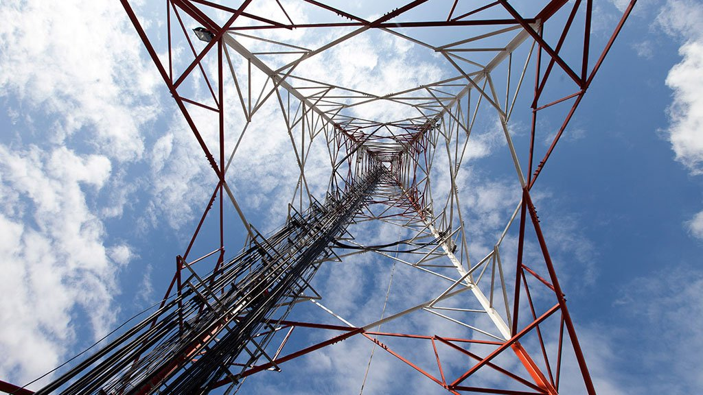 Nigeria - IHS Towers